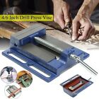Best Bench Vises - 4/6'' Heavy Duty Drill Press Vice Vise Bench Review