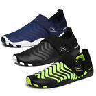 Men's Water Shoes Quick-Dry Barefoot Sports Lightweight Beach shoes Plus size
