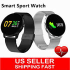 Bluetooth Waterproof Smart Watch Touch Screen Phone Mate For iOS iPhone Android#