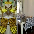 New Chair Cover Trendy Home Hotel Dining Room Slipcover Wedd
