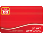 Home Hardware Gift Card $25, $50, or $100 - Email Delivery <br/> CA Only. May take 4 hours for verification to deliver.