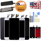 For iPhone 6 6 Plus Assembly LCD Touch Front Screen Lens Digitizer Replacement