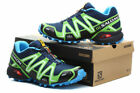 19 colours Men's Salomon Speedcross 3 Athletic Running Hiking Sneakers Shoes