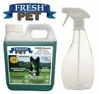 Artificial Grass Astro Turf Disinfectant PET SAFE 4 x 1000ml Jerry Containers