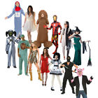 Fancy Dress Costumes Halloween School Stag Hen Do Party Fun Dress Up Adults Kids