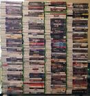 Xbox 360 Game Lot You Pick Game Lot