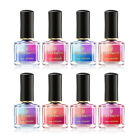 6ml BORN PRETTY Peel Off Color Changing Sunlight Empfindlich Thermal Nagellack