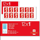 GENUINE 1st Class Stamps - First Class Postage Stamps-BRAND NEW - Self Adhesive