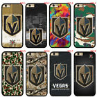 Vegas Golden Knights Capa PC Hard TPU Hybrid Phone Case Cover For iPhone Samsung $9.89 USD on eBay