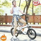 26'' Fat tire Electric Mountain Bicycle Ebike Lithium 350W LED headlamp E Bike