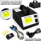 WOYO PDR007 Induction Heater Hot Box For Removing Dents Sheet Metal Repair Tools