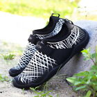 Water Shoes Barefoot Quick-Dry Swim Shoes for Men Boating Walking Driving Beach