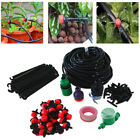 DIY Automatic Micro Drip Irrigation System Garden Self Watering Equipment Kit WS