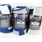 NFL Fleece Blanket New Logo Northwest Fleece Throw Blanket Soft Fleece Cowboys on eBay