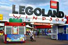 Legoland Windsor tickets SATURDAY 21st July 21.07. U GET TICKETS TODAY