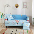 Spandex Stretch Sofa Covers Couch Protector for 1 2 3 4 seater Lusr Hot Balloon