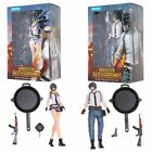 PUBG Figure Playerunknown's Battlegrounds Game PVC Action Figure Gift Toy