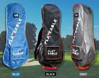 Playeagle Golf Bag Travel Cover , Air flight Cover Case( Black, Gray)