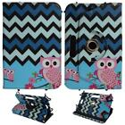 "Case For Amazon Fire HD 6"" 2014 Tablet Folio Protective Cove"