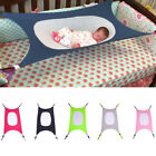 Baby Crib Detachable Infant Safety Hammock Seat Garden Swing Removable