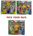 Pokemon Special Promo Card Set Enhanced 2 Pack + Coin - GENUINE UK STOCK