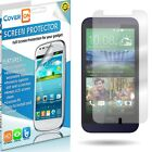 Clear Anti-Glare LCD Screen Protector Cover for HTC Desire 510