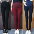Внешний вид - Fashion Casual Belly Denim Maternity Jeans Pencil Trousers For Pregnant Women