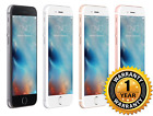 "Apple iPhone 6S 16GB AT&T Locked 4.7"" Display Smartphone 1 YEAR WARRANTY"