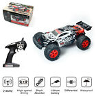 Remote Control 4WD 1/12 Scale RC Car RTR 2.4Ghz 30MPH High Speed Off-Road Truck