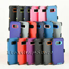 Samsung Galaxy S8 or Galaxy S8+ Plus Case w/Holster Clip...
