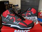 Nike Air Trainer SC High SOA Bo Jackson Black Speed Red White Bred AQ5098 600