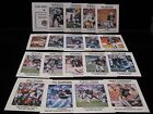 1989 Los Angeles Raiders NFL Franchise Cards .... Pick from the drop down menu