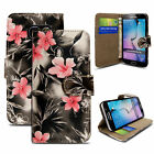 Leather Flip Case Cover for Samsung Galaxy Note 9 8 7 5 4 3 2 1 Luxury Card Hold