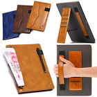 For Apple iPad Air A1474 A1475 A1476 Wallet Leather Stand Ta
