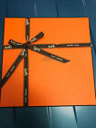 EUC Hermes Scarf Box for Carre 90 cm Scarf
