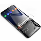 Full Cover Screen Protective Soft Film PET For Samsung Galaxy S8 S9 Plus Note8