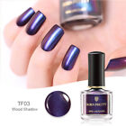 BORN PRETTY Chameleon Nail Polish Shimmer Nails Manicure Black Base Needed 6ml