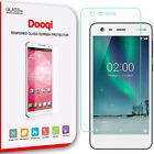 Dooqi Premium Ultra Clear Tempered Glass Screen Protector For Nokia 2