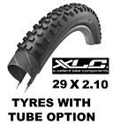 XLC TrialX 29 x 2.10 Mountain Bike Tyre Single/Twin With or Without Inner Tubes