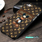New LV45 23LouisVuitton Mickey Cover iPhone XR XS MAX Samsung Case