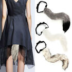 Halloween Faux Fur fox's Tail Unisex Cosplay Furry Wolf Dog