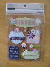 Recollections Stickers - YOUR CHOICE - New In Package - FREE SHIPPING