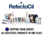 Внешний вид - RefectoCil Eyebrow Eyelash Products: Tints, Oxidants, Brushes, Removers, Kits