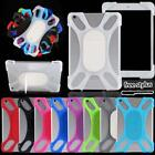 Shockproof Silicone Stand Cover Case For Various TREKSTOR SurfTab Tablet