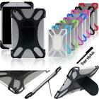 Shockproof Silicone Stand Bumper Cover Case For Various VOYO Tablet + Stylus