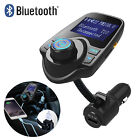 Auto Hands Free Bluetooth Wireless Car AUX Audio Receiver FM Adapter USB Charger - Best Reviews Guide