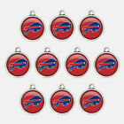 NFL Buffalo Bills Football Charms for Bracelet DIY Jewelry Pendants for Necklace on eBay
