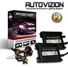 AVXenon 35W 55W Slim HID Kit for Scion FR-S iA iM iQ tC xA xB xD 2005 to 2016 on eBay