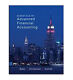 Essentials of Advanced Financial Accounting by Baker, Richard E, Christensen, T