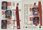 1996 #156 Kevin Johnson Danny Manning Michael Finley Wesley Person Ac Green